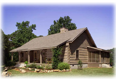 Hearthstone Log And Timber Frame Homes Fastrack Special