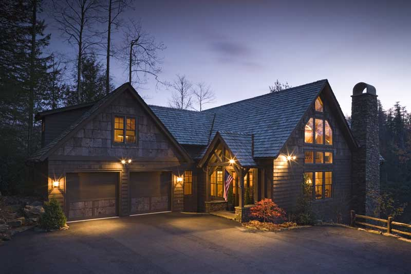 Modern Mountain House Floor Plans Lovely Timber Frame A Cabin Builders