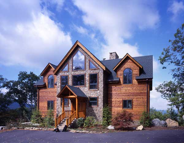 Hearthstone Log And Timber Frame Homes Photo Gallery