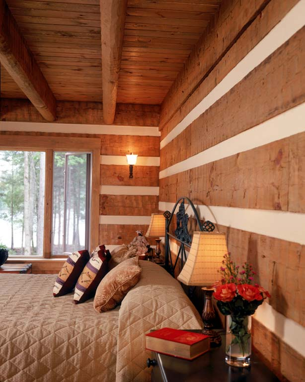 Hearthstone Log And Timber Frame Homes