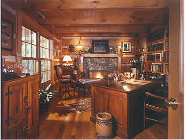 Hearthstone Log And Timber Frame Homes Publications